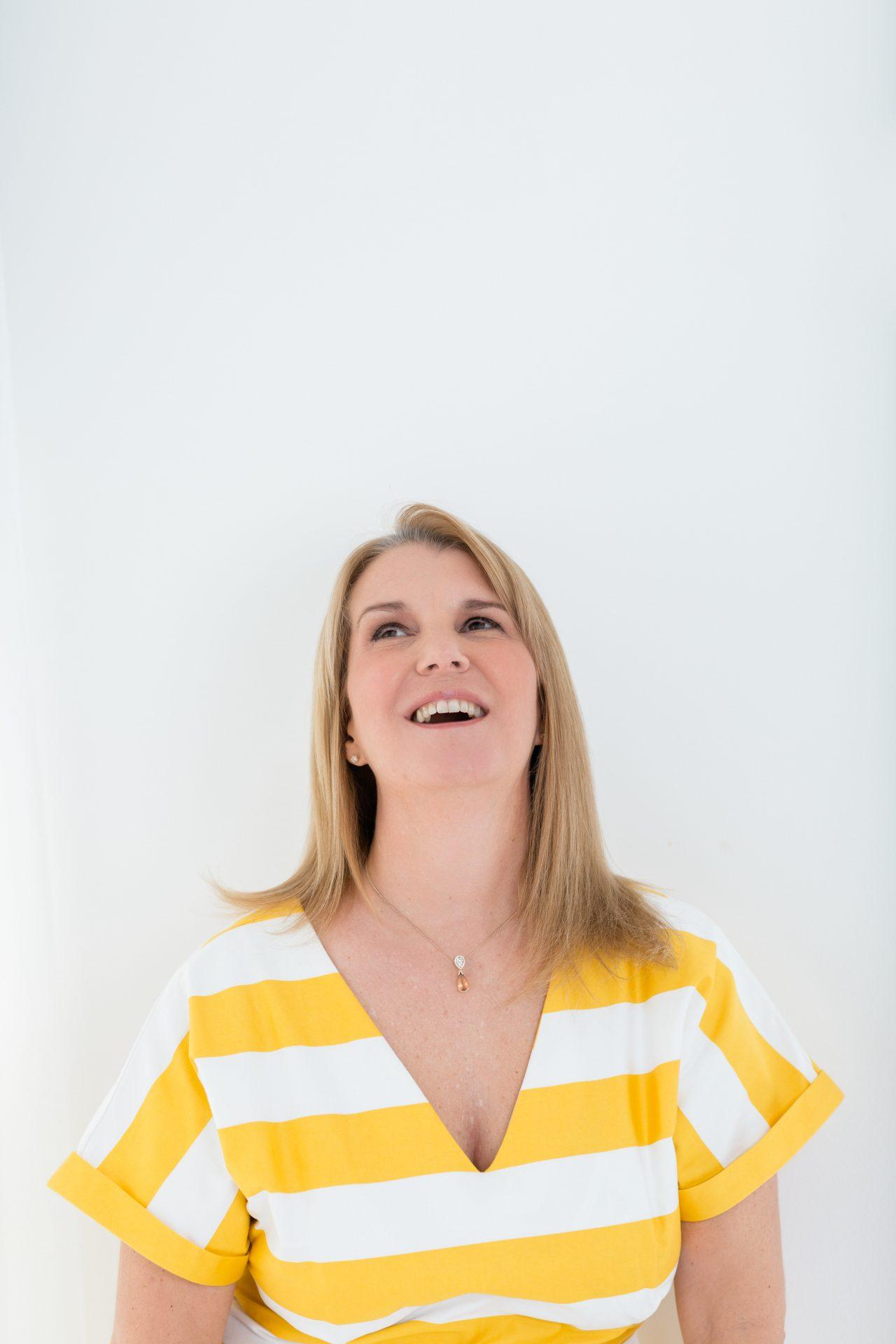 Yvette Craig by Kate Hennessy Business & Branding Photographer